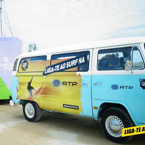 Campeonato Mundial de Surf (RTP)