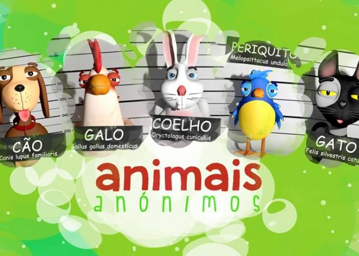 Animais Anónimos