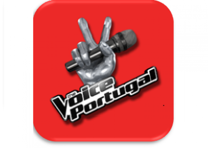 App The Voice Portugal