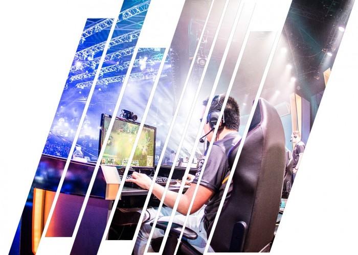 Magazine RTP Arena eSports