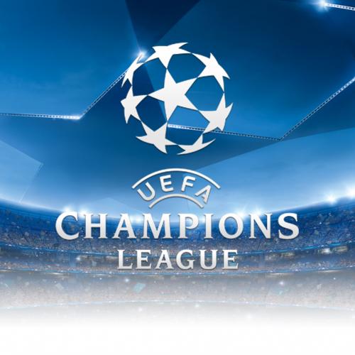 Liga dos Campeões 2016/2017 – 2ª Fase