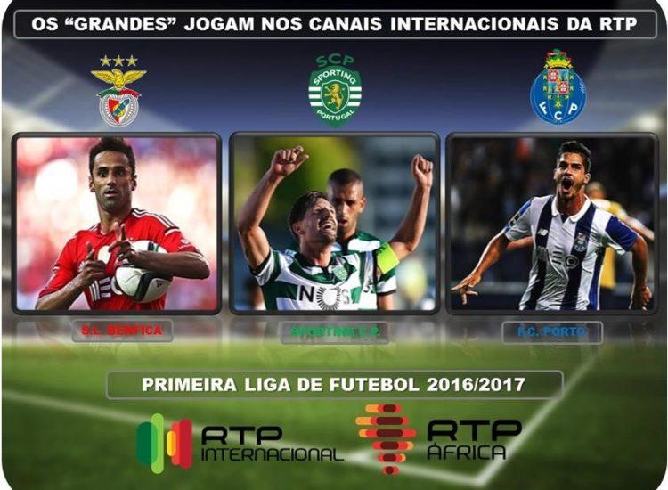 Futebol Canais Inter
