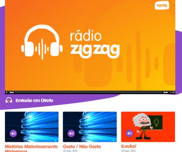 Radio Zigzag