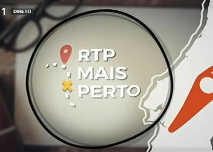 RTP Mais Perto