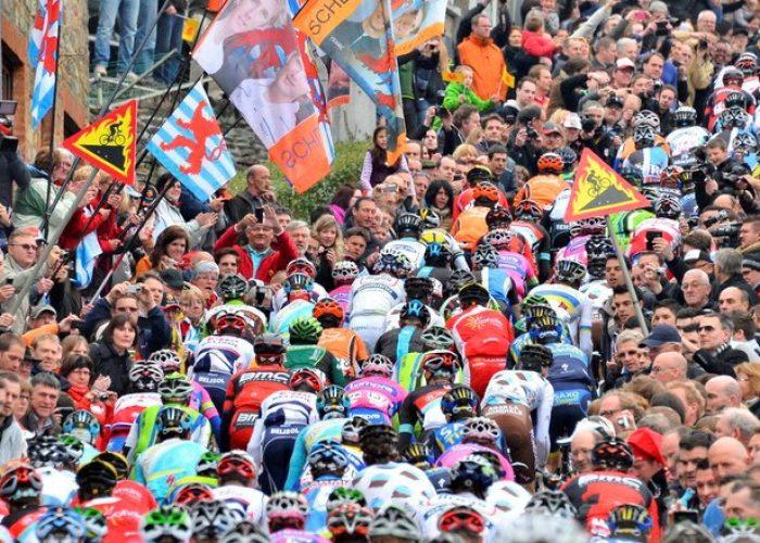 Ciclismo: Clássicas Abril
