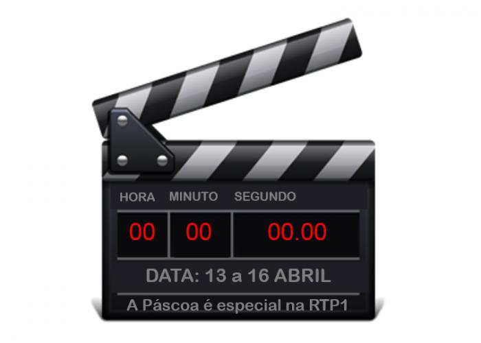 Especial Páscoa (Filmes e Series)