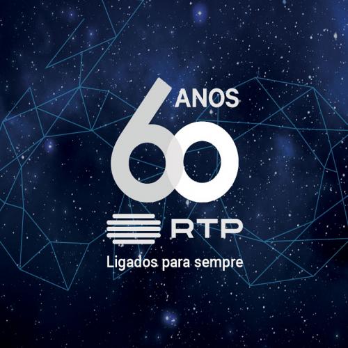 RTP 60 anos com as Marcas