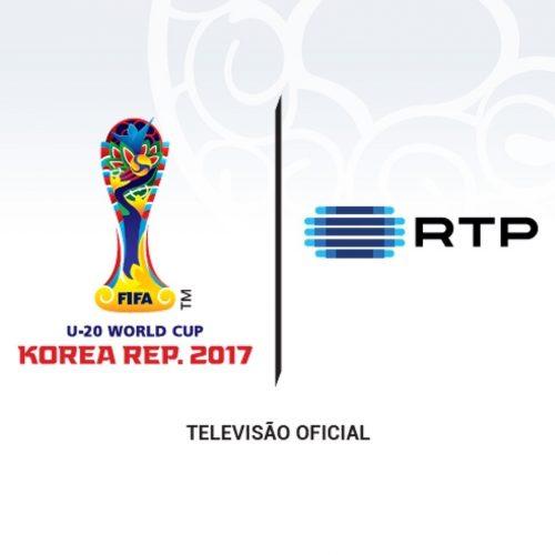 FIFA U-20 World Cup Coreia do Sul 2017
