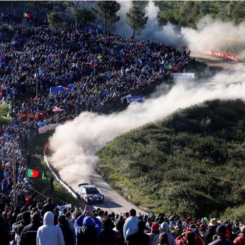 Vodafone Rally Portugal