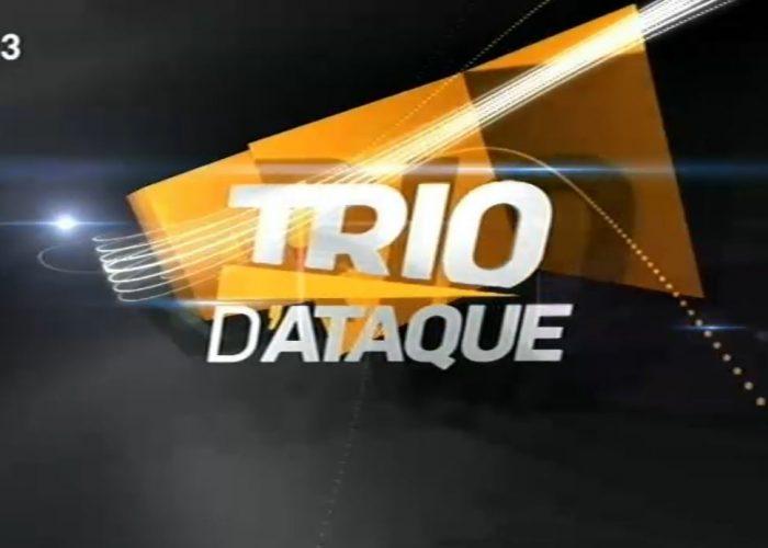 Trio D'Ataque