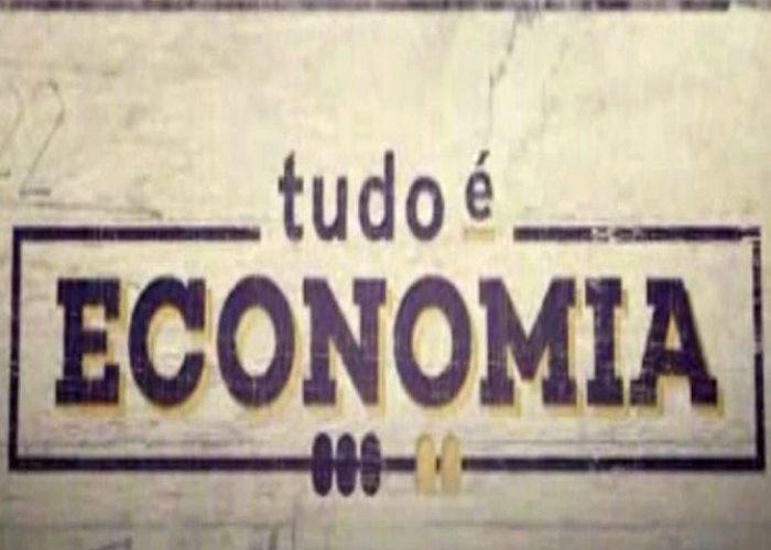 Tudo É Economia