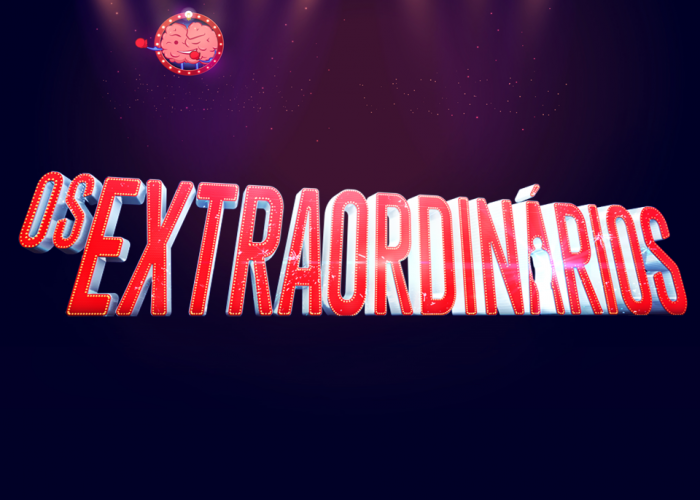 Os Extraordinários 2ª Temporada
