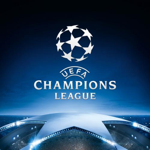 2ª Fase Liga dos Campeões 2017/2018