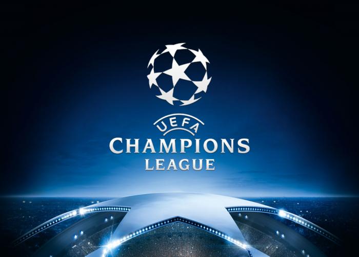Liga dos Campeões 2017/2018