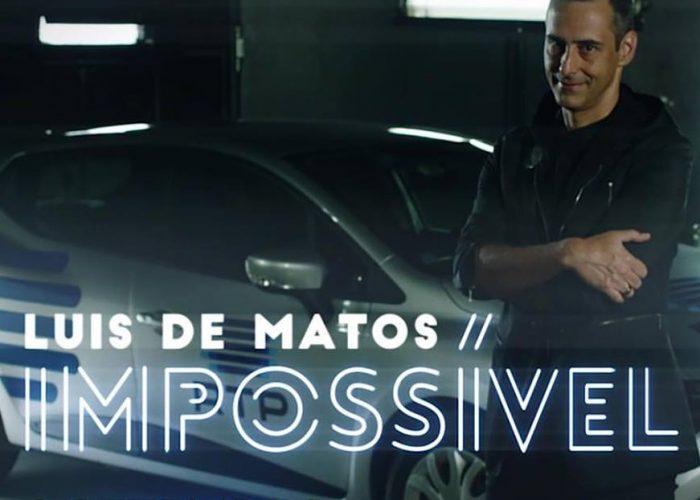 Luís de Matos // IMPOSSÍVEL