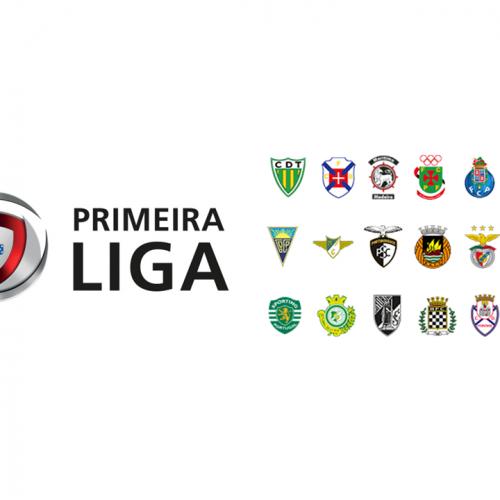 Primeira Liga 2017/2018