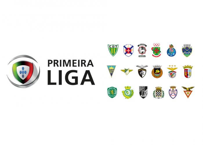 1ª Liga 2017/2018 – Canais Internacionais