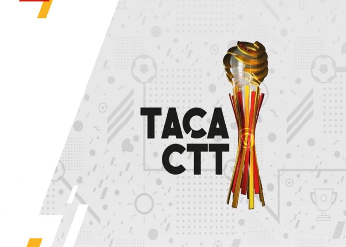 Taça CTT 2017/2018