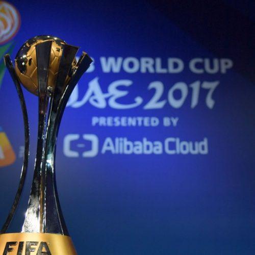 FIFA Club World Cup 2017