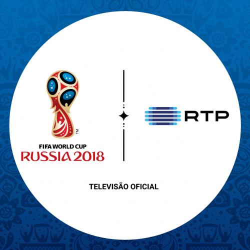FIFA World Cup Russia 2018 – RTP3