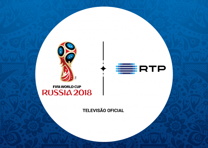 FIFA World Cup Russia 2018 – RTP3