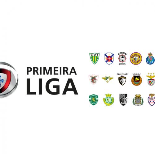 Primeira Liga de Futebol 2018/2019 – Canais Internacionais