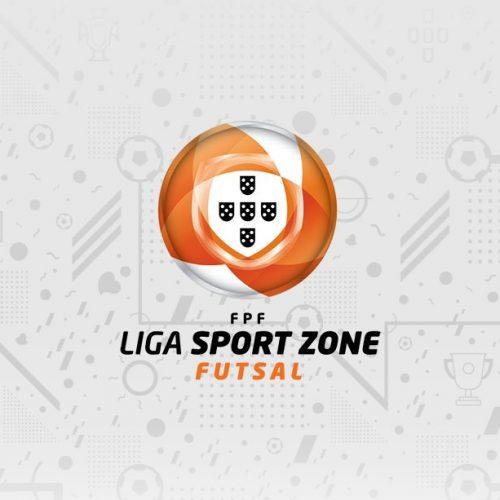 Campeonato Nacional de Futsal 2018/2019