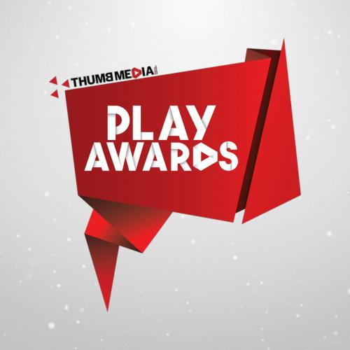 Thumb Media Play Awards
