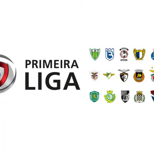 Primeira Liga Portuguesa de Futebol 2019/2020 – Canais Internacionais
