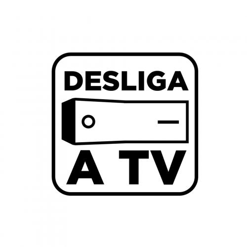 Desliga a Televisão